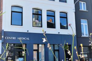 Association médecin généraliste Centre médical à Gosselies (Charleroi)
