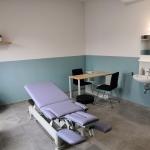 Local dans un centre médical à Walhain (Brabant Wallon) à louer