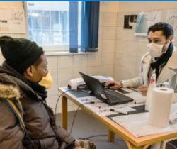 Appel à volontaires : médecins généralistes – Projets Bruxelles
