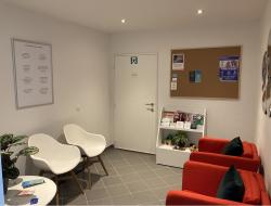 Centre collaboratif multidisciplinaire médical et paramédical à IXELLES
