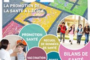 Médecine scolaire – Namur, Tamines ou Philippeville