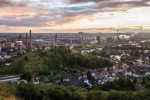 Remplacement MG – Charleroi